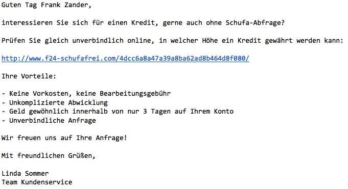 abzocker emails