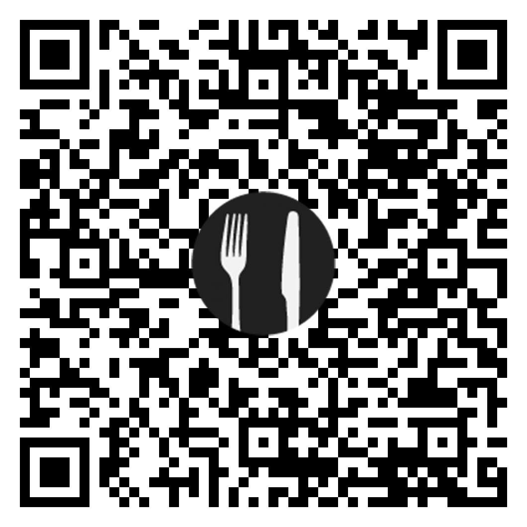 Bestell APP QR Code