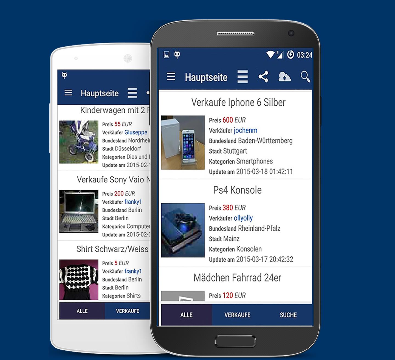 Eigene Android App erstellen