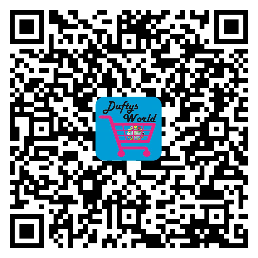 Duftys World QR Code